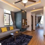 1 20 Nice studio for rent near Dragon Bridge Da Nang with pool and rooftop