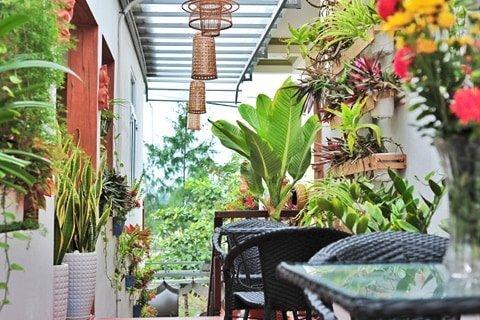 109145577 3213105455418243 1963311817409648613 n Elegant Fourbedrooms House For Rent Near the An Bang Beach Hoi An