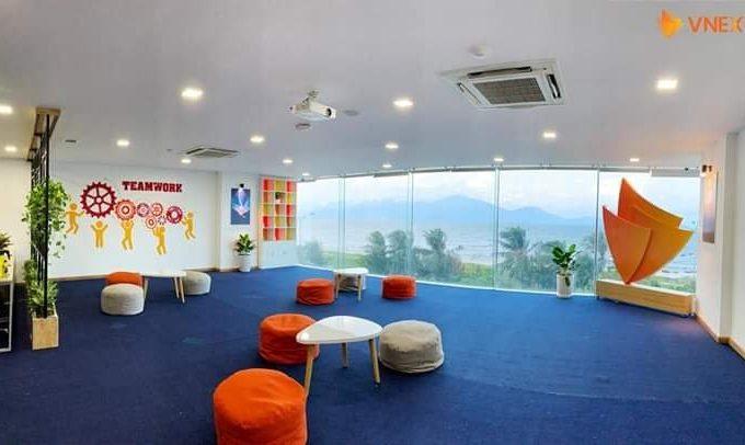 office for rent danang