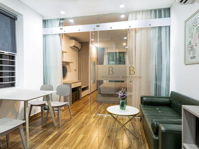 121486652 895901897482693 7819222911389992643 o Brand new 1 bedroom on Nguyen Van Thoai Street