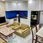 122109484 4865735043466521 2281597708396191092 n 1 bedroom apartment for rent near Ho xuan huong Street Da Nang