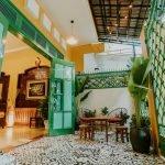 1536654417 38851727 698101853876035 6711042818413953024 o Cozy 3 bedrooms house For Rent with small garden near Nguyen Van Thoai Street Da Nang