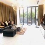 a4d720eeb2b44cea15a5 4 bedrooms in Euro Villa For Rent Da Nang with small garden