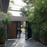 b543bc0d2e70d02e8961 3 bedrooms house for rent with garden in Nam Viet A area Da nang