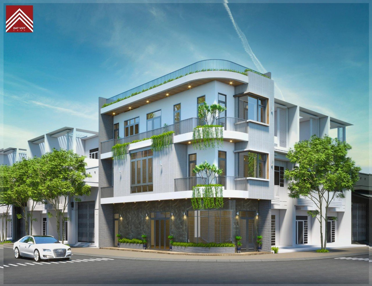 Office Rental / Commercial Space Near T20 Beach