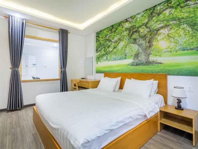 z2118912534649 fc7e25454331850952f83d5de4809564 Cute One Bedrooms Apartment For Rent Walking Distance To My Khe Beach Da Nang