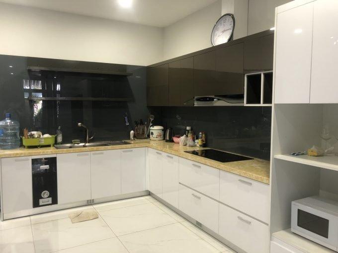 z2120511507603 fa48efdb6141bf9e18578132a7cf737a Chic Three Bedrooms House For Rent in Man Thai Da Nang