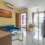 z2143454604228 385a7aec704ea18b2b53dce2f5a69a9b Colourful One Bedroom Apartment For Rent Near My Khe Beach Da Nang