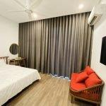 z2177436014615 4896caa812497f0d86c437e8b3782e65 Homely Three Bedrooms House For Rent Near Pham Van Dong Beach Da Nang