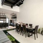 z2201206930728 2c6aa2e4759182caf397fac5335d0164 Modern Tropical Four Bedrooms House For Rent In Euro Village Da Nang
