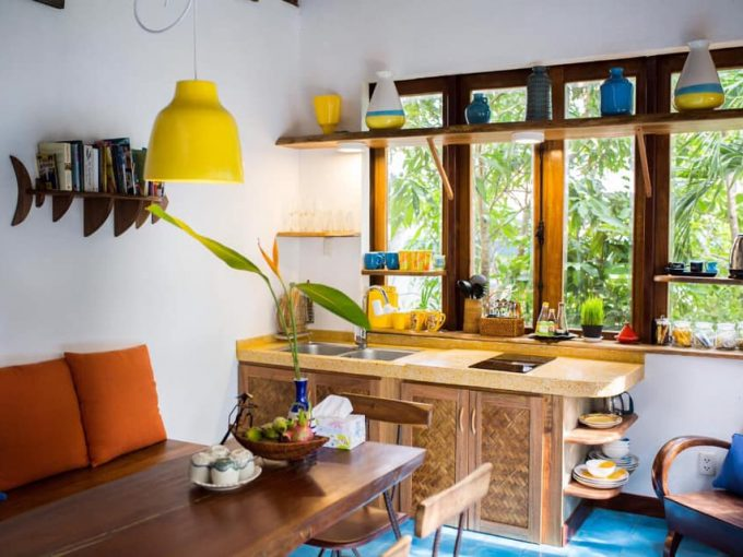 126588525 5124796427532302 3196495939527571261 n Colourful Two Bedrooms House For Rent Near An Bang Beach Hoi An