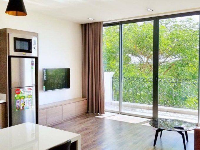 129618366 3933608346650200 6497642645829951905 n River View Two Bedrooms Apartment For Rent Near Tran Thi Ly Bridge Da Nang