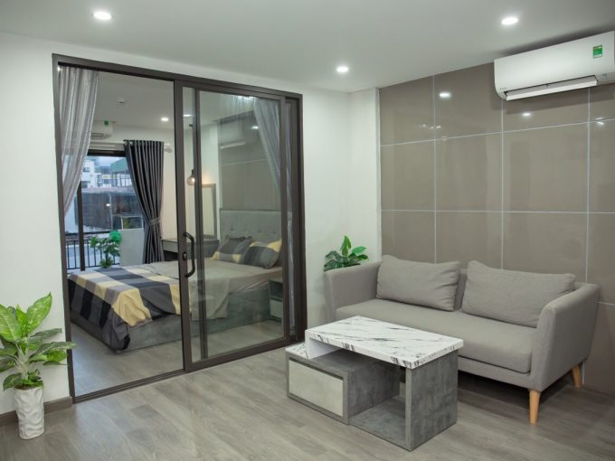 z2249166813377 c5cdf4203fdcba39cf839aa1775186d1 Budget One Bedrooms Apartment Near Pham Van Dong Street