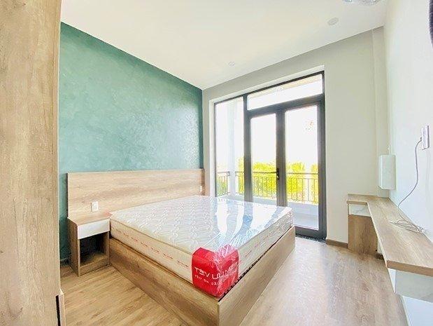 Apartment for rent near An Bang beach