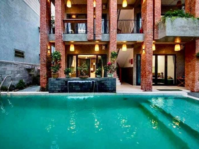 Apartment For Rent Hoi An