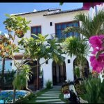 135618474 5309947115683898 6359753170148718143 n Mediterranean Style Four Bedrooms Villa For Rent Near Ha My Beach Hoi An