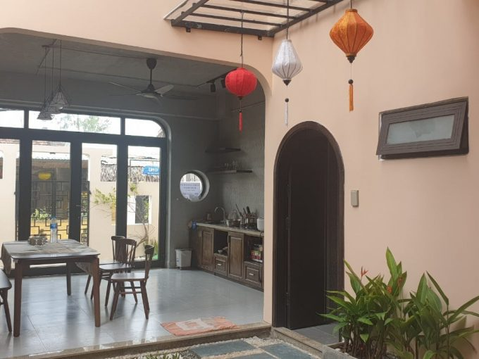 House for rent Hoi AN