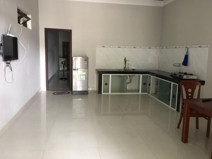 z2304306167077 e9811e213b66eb2e41d08c1499ccc6d4 Budget One Bedrooms Apartment For Rent By The An Bang Beach Hoi An