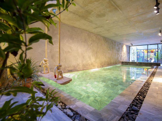 z2342349083498 28a52dce2a3439d90d0229b05cfdb73a Modern Asian Style Four Bedrooms Villa For Rent in An Thuong Da Nang