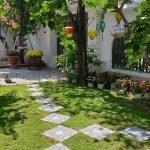 z2345431229647 849394dd6b549bcbb8a9973c1f4effb5 Modern Garden Four Bedrooms Villa For Rent Near Tien Son Bridge Da Nang