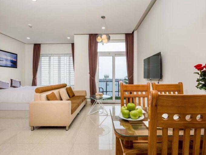z2346434639250 765d00235db1d747ad098422c8107c03 Budget Studio For Rent in An Thuong Da Nang