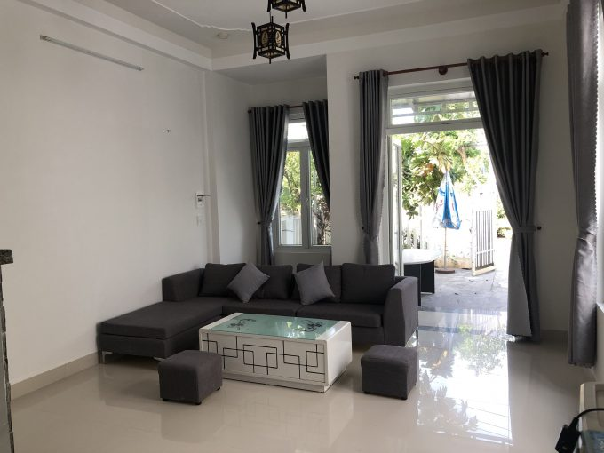 z2351774039721 a6ea5f96ab75605a7e436e2b768997c0 Homely Two Bedrooms House For Rent in Near Ba Le Market Hoi An