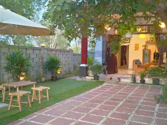 133982801 196664575508410 4721659034963947208 n Homely Garden Two Bedrooms House For Rent Near An Bang Hoi An