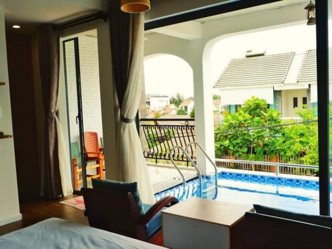 83012506 992474467774619 892786605482311680 n Amazing Five Bedrooms Villa For Rent near Tan Thanh Beach Hoi An