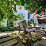 z2304266704953 9980b2e1043a9f8f4711a0c5ea6c3f1f Chic Garden Two Bedrooms House For Rent Near An Bang Beach Hoi An