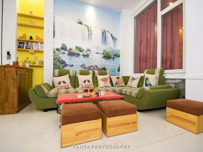 z2356684011869 dbeb9100d2d277b2400f3b3cad499de1 Commercial Space Three Bedrooms House in An Thuong Da Nang