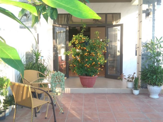 z2359043507581 623621abd3bb0afc4be61dc8530f5514 Homely Three Bedroom House For Rent Near Ba Le Market Hoi An