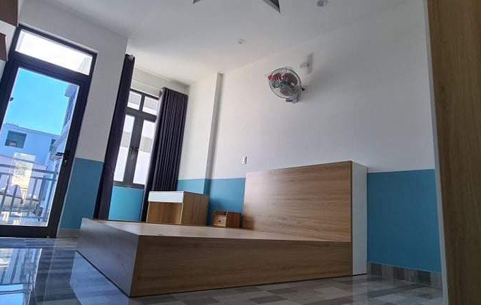 z2362838132578 50a3f73bb6ff752c850a1aae370c31ea Simple Three Bedrooms House For Rent Near Daragon Bridge Da Nang