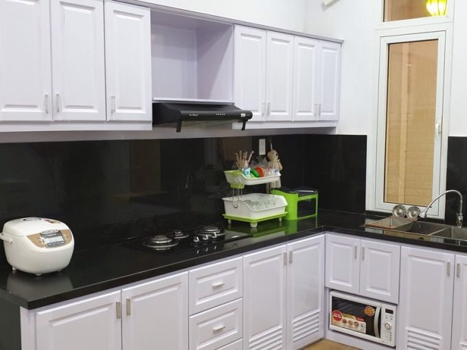 z2363011808551 00c734a8eaffddef89602f8a39a31a73 Chic Four Bedrooms House For Rent In Phu Gia Compound Da Nang