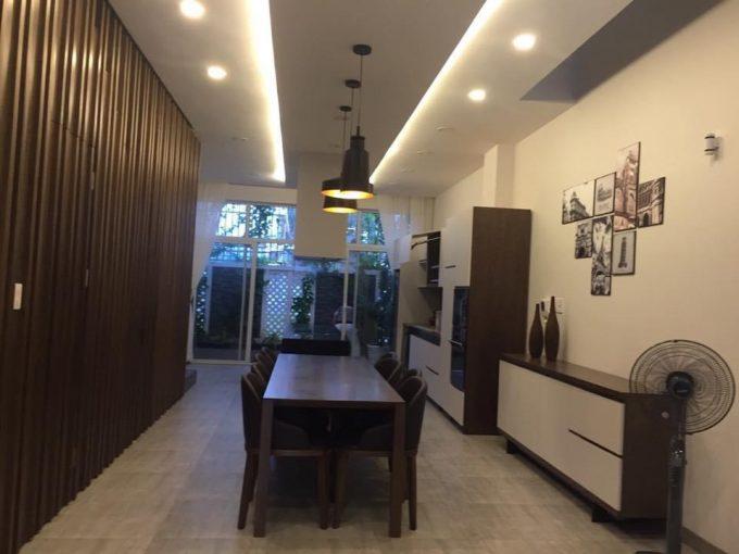 z2363017613881 56299f647ab17ba92d77398c309d8a5f Chic Three Bedrooms House For Rent In Euro Village Da Nang