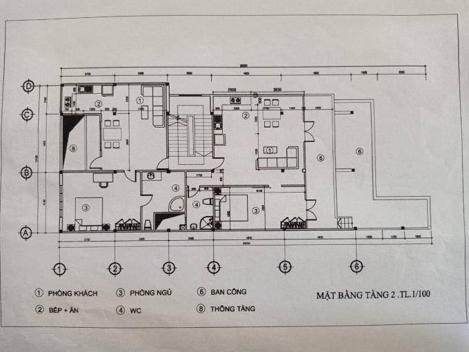 z2369742302322 4460e53d18b6239d8f93208975808044 Apartment Building For Rent near Dragon Bridge Da Nang