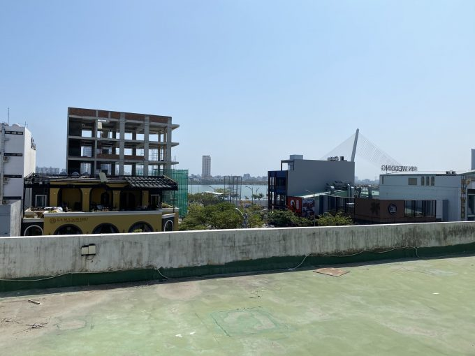 z2369757343202 203b2ce6dce3084f7ad8c26079151a10 Commercial Property For Rent On 2/9 Street Da Nang- Rooftop with river view