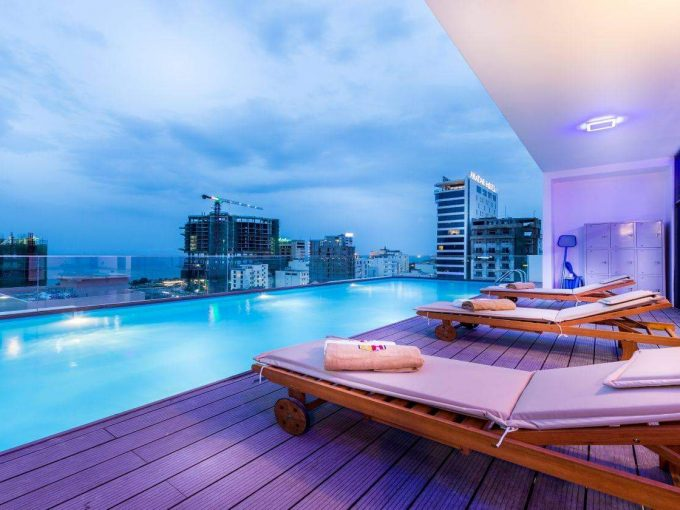 z2378735916741 760540969256b595aaed5c89ada5eef0 Convenient One Bedroom Apartment For Rent In An Thuong Da Nang