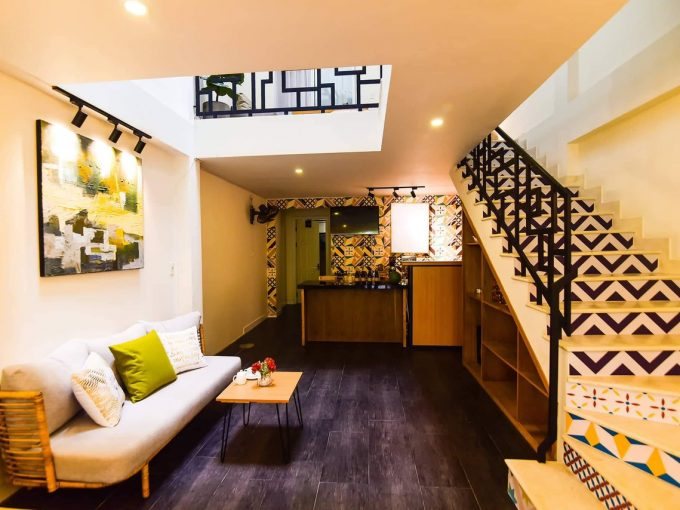 z2392410738916 b50771ac0b40eb0d7602d797a55496e9 Cosy Four Bedrooms House For Rent Near Phuoc My Market