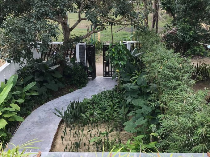 170362882 965745450637967 664145300123785145 n Fresh Garden Three Bedrooms House For Rent In Cam Thanh Hoi An