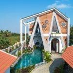 Villa for rent Hoi An