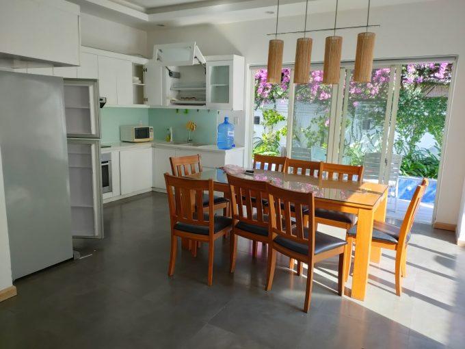 z2419041283782 8881d4543b7d03d9e217e56023ed53a8 Amazing Three Bedrooms Villa For Rent In My An Da Nang