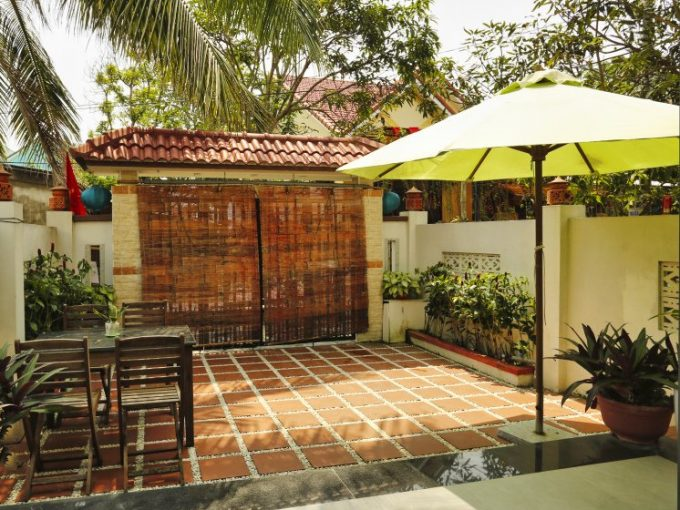 z2422763562359 fede065767a8669266f7fcc6b8d0967f Fascinating Two Bedrooms House Walking Distance To The An Bang Beach Hoi An