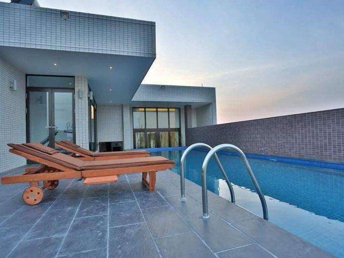 z2442565044272 2f6283ff186939f0c6f43f775eb5a68b High End Two Bedrooms Apartment For Rent In Son Tra Da Nang