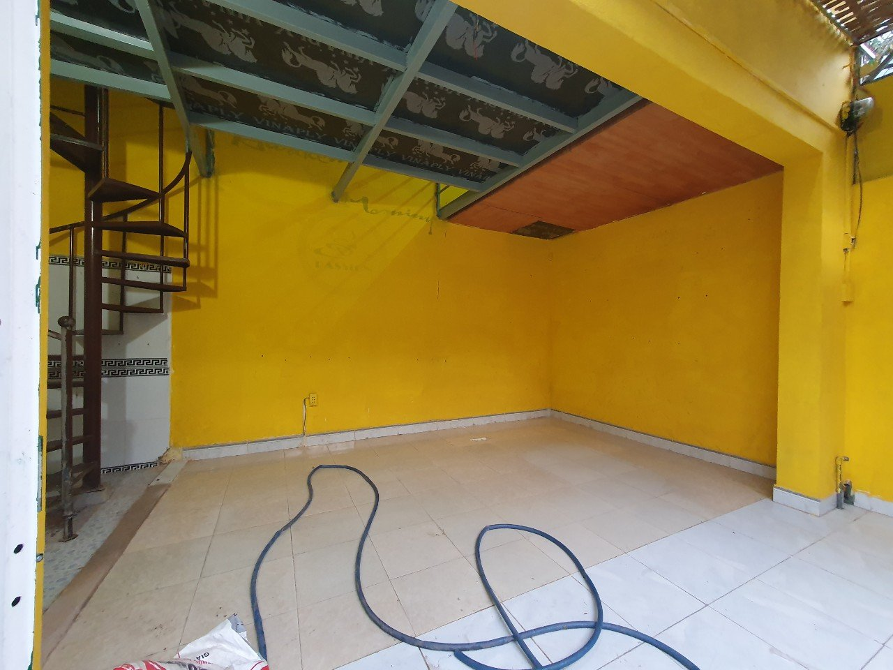 Commercial Space For Rent In An Thuong Da Nang