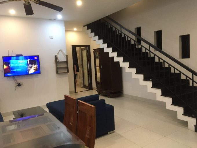 106178498 216062986160815 1200636788318438867 n Chic Three Bedrooms House For Rent In Cam Thanh Hoi An With Shared Swimming Pool
