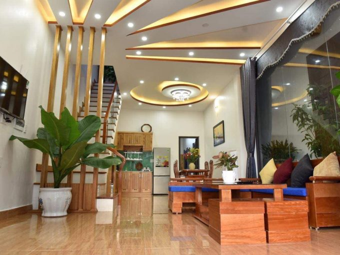 168845765 3844247115665443 8434108521874695678 n Homely Spacious Thee Bedrooms House For Rent Near Tan Thanh Beach