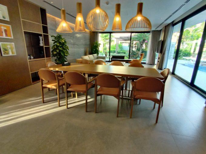IMG 20210423 161707 323 Bright Modern Three Bedrooms Villa For Rent Near An Bang Beach
