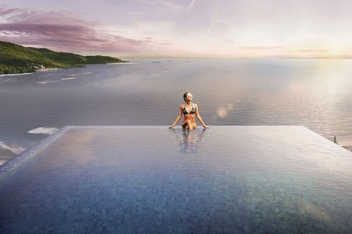 Picture12 6Nature - Danang Real Estate - Beachfront luxury condo for sale - Stunning location