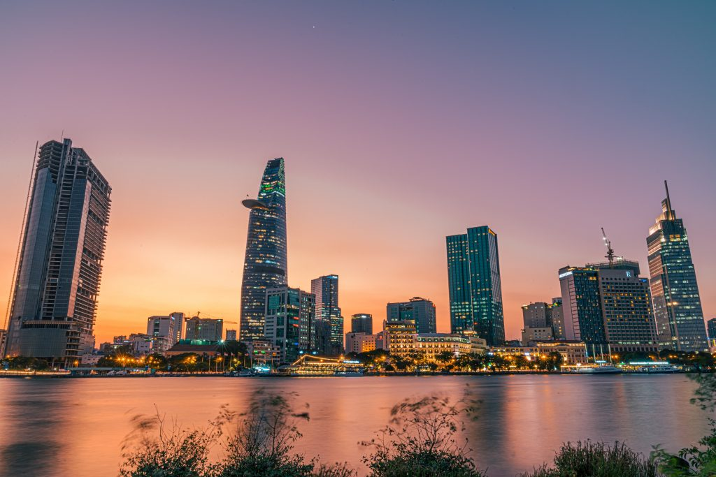 tron le wUk2U5Wirxg unsplash Vietnam Real Estate - Great opportunity for Property Investment