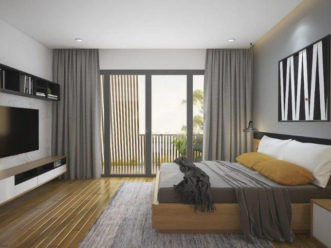 z2485271233533 4a561e838230e660ab13f63eeed8711d Modern Three Bedrooms Townhouse For Rent In My An Da Nang